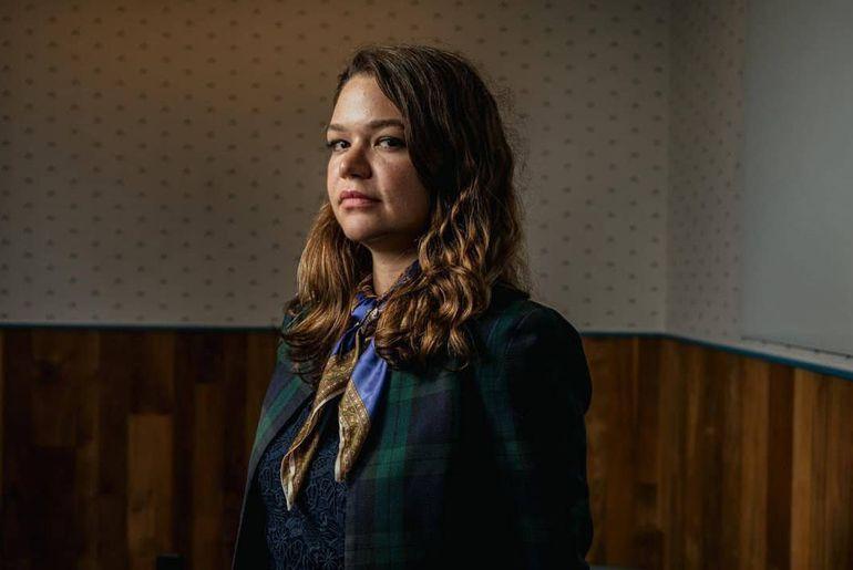 Brittany Kaiser Cambridge Analytica