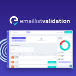email liste validation
