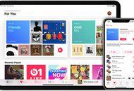 Apple Music dispose d'une nouvelle playlist.