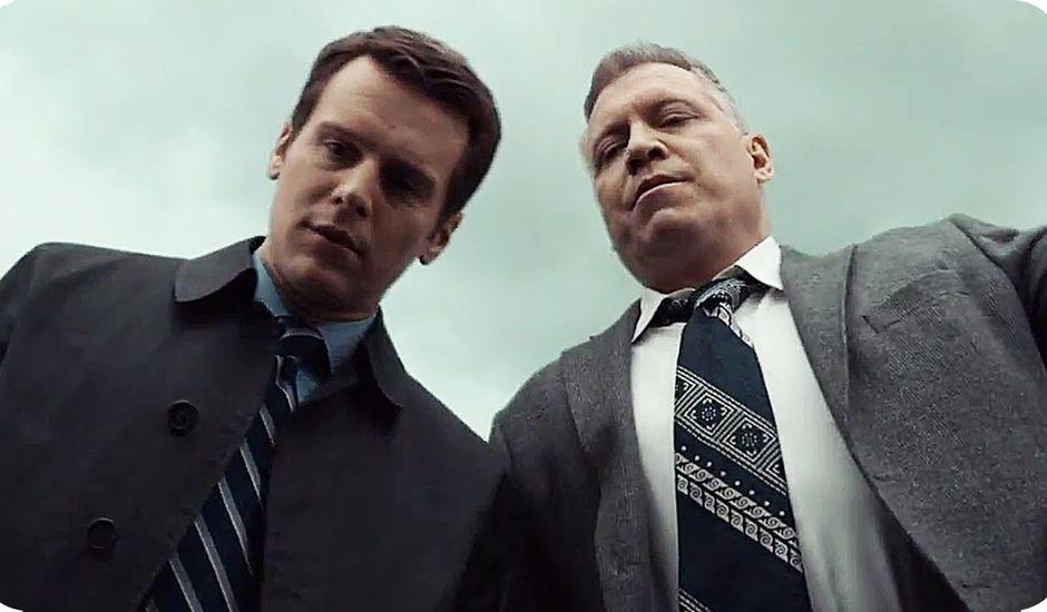 David Fincher Netflix Mank