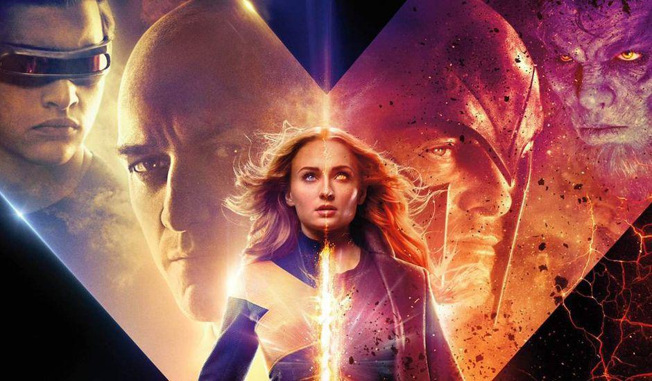 Nouveau trailer de Dark Phoenix