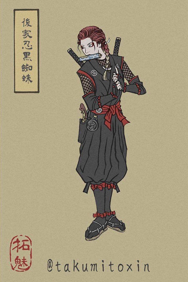 la veuve noire artworks ukyo-e