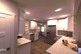 AI Habitat génère des maisons virtuelles
