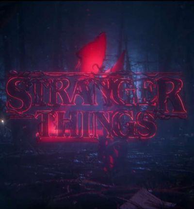 bande-annonce teaser de stranger things saison 4 sur netflix