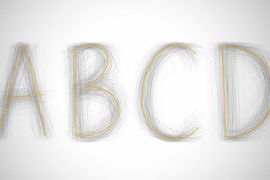 Universal Typeface Experiment BIC 3