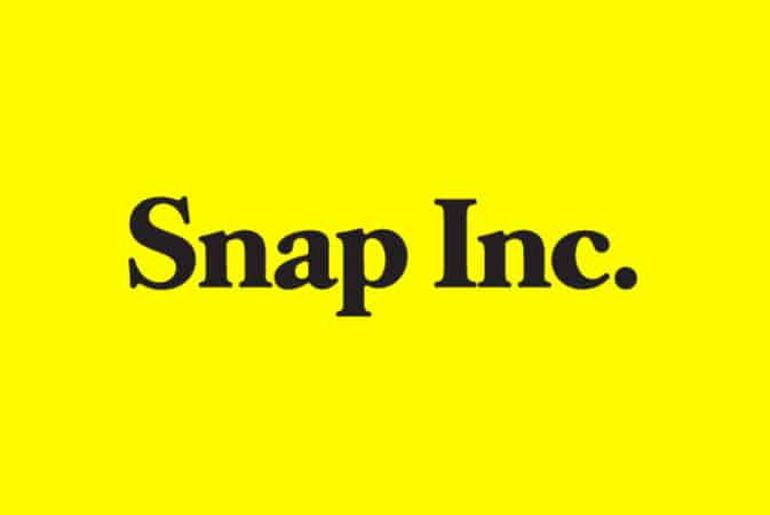 snap inc