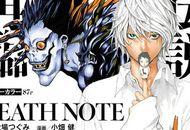 death note manga nouveau chapitre one shot fevrier 2020 jump sq