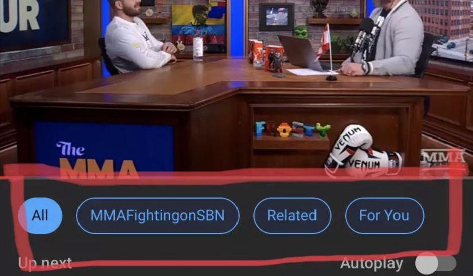 YouTube teste deux nouvelles fonctionnalités pour les recommandations de vidéos : une basée sur des mots clés, l'autre mettant en avant des vidéos à télécharger.
