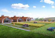 Microsoft investit 1,5 million de dollars dans une ferme du futur.