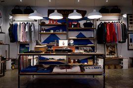 Retail commerce Google