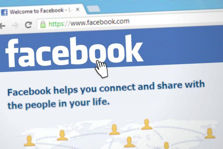 Facebook annonce des résultats en hausse