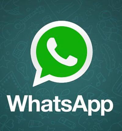 Le logo WhatsApp