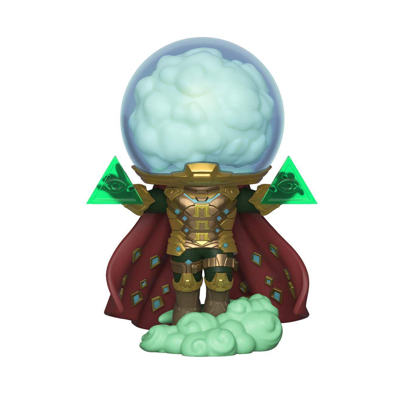 achat figurine funko pops mysterio