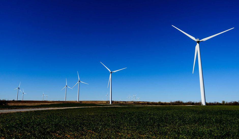 Google énergies renouvelables
