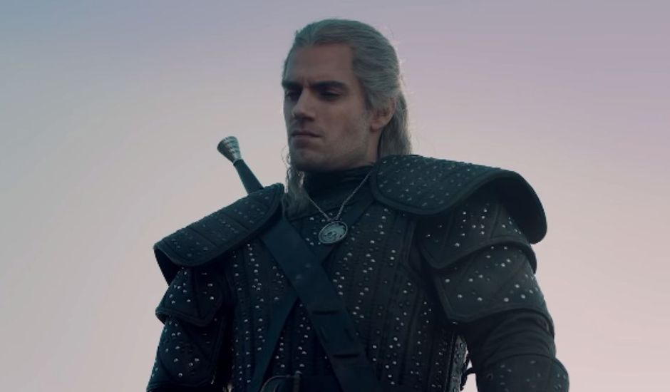 the witcher saison 1 netflix