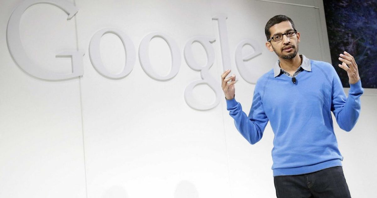 Covid-19 : Google demande à ses employés de faire du télé-travail