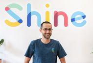 Nicolas Reboud, fondateur et CEO de Shine