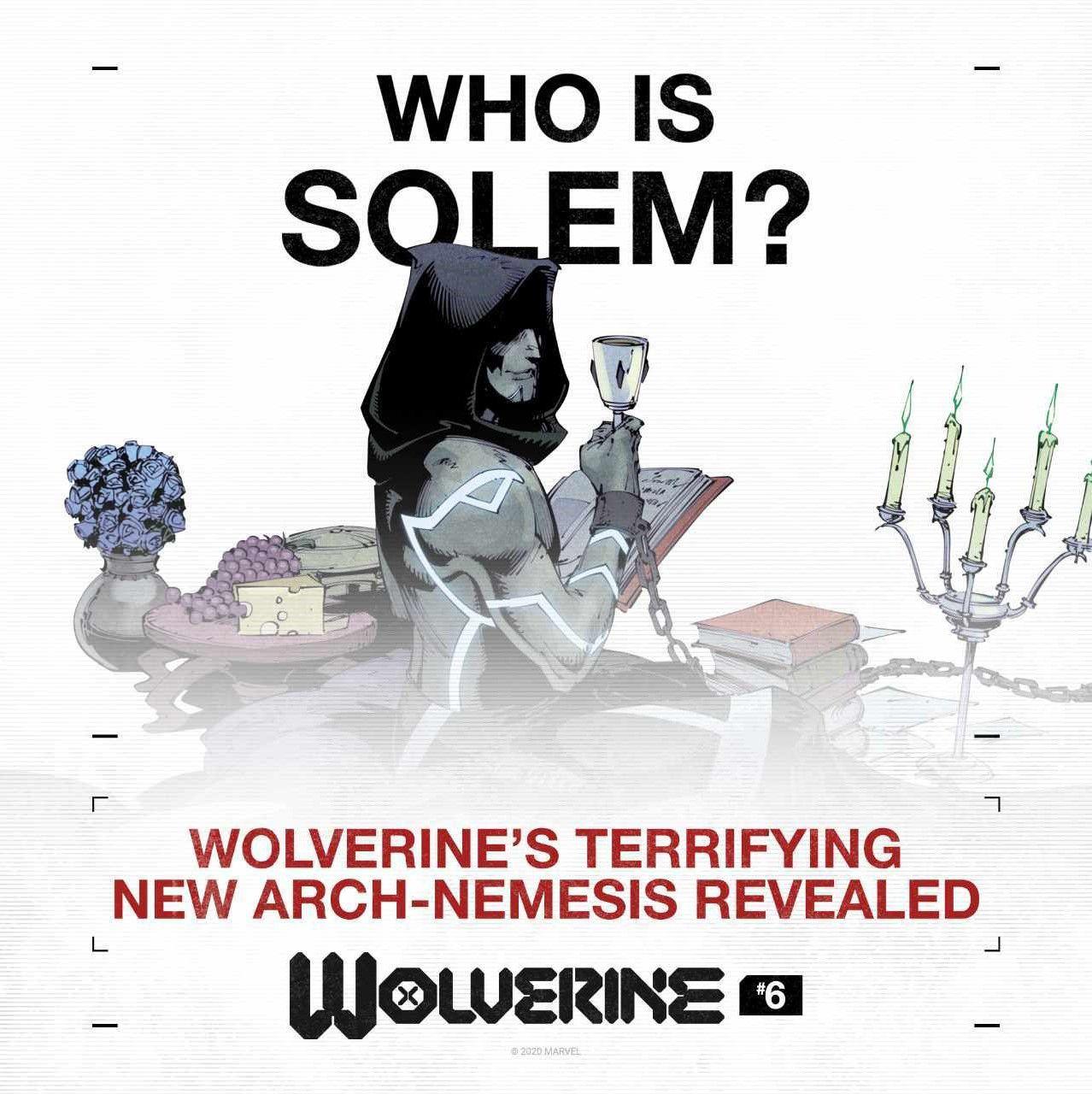 teaser solem wolverine