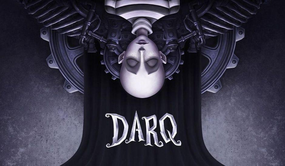 Visuel pour DARQ