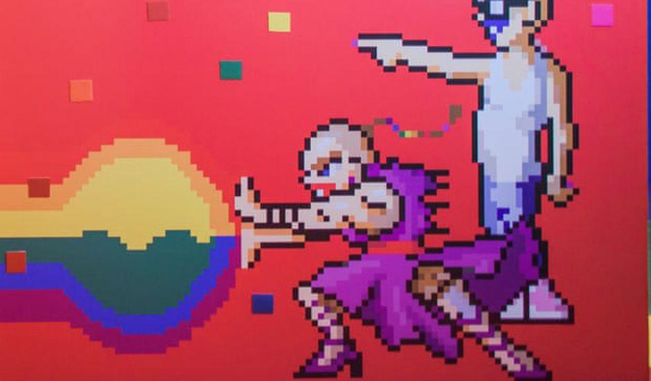 Berlin reçoit une exposition sur les jeux vidéo aux références LGBT.