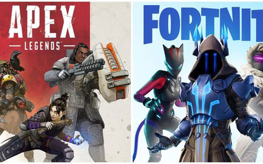 Apex Legends / Fortnite