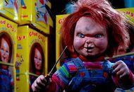 La poupée Chucky dans les films
