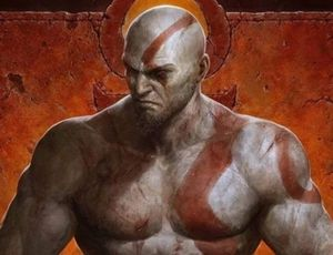 comics god of war