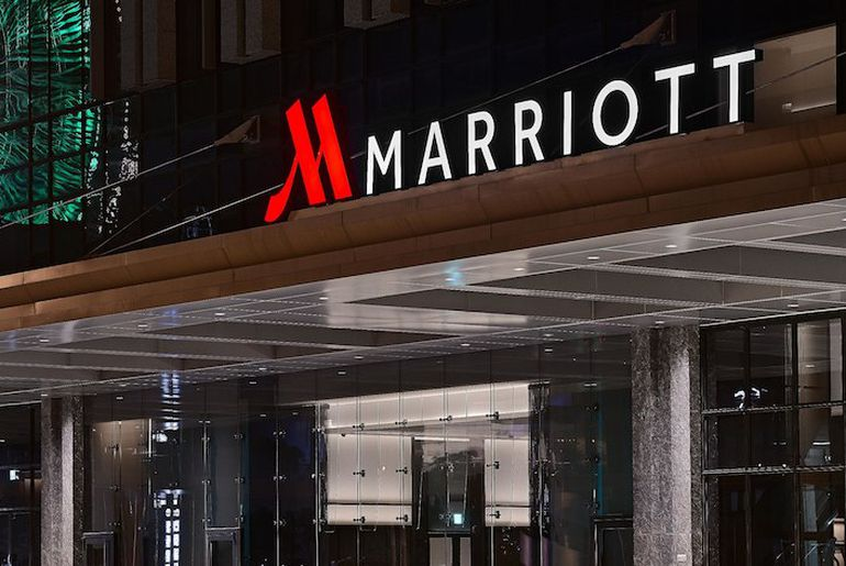 Le groupe Marriott se serait faire voler depuis 2014 des centaines de millions de données personnelles