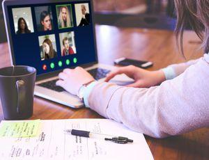 vidéo-conférence