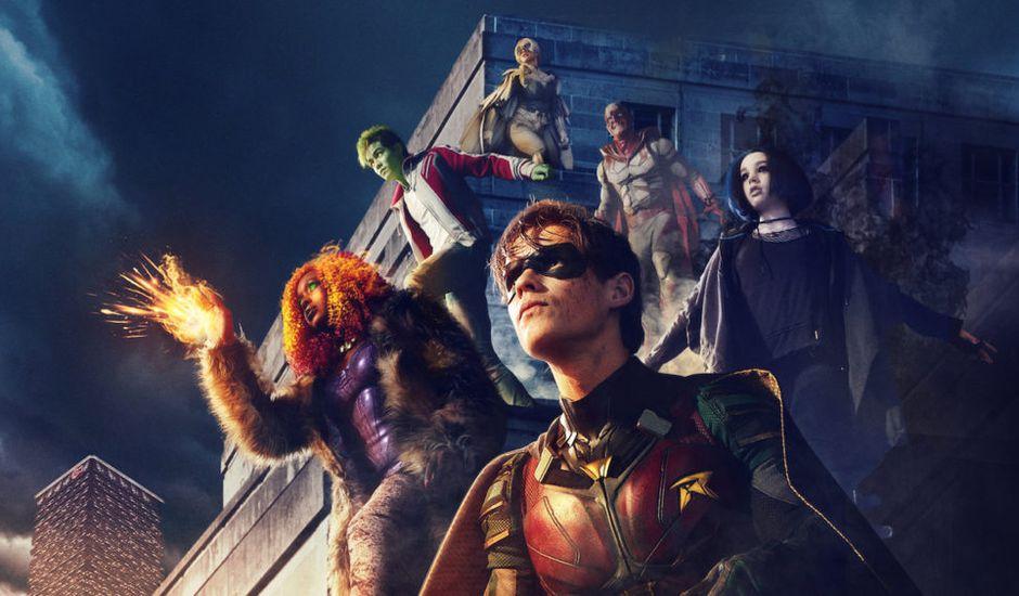 Le showrunner de Titans envisage déjà une saison 3