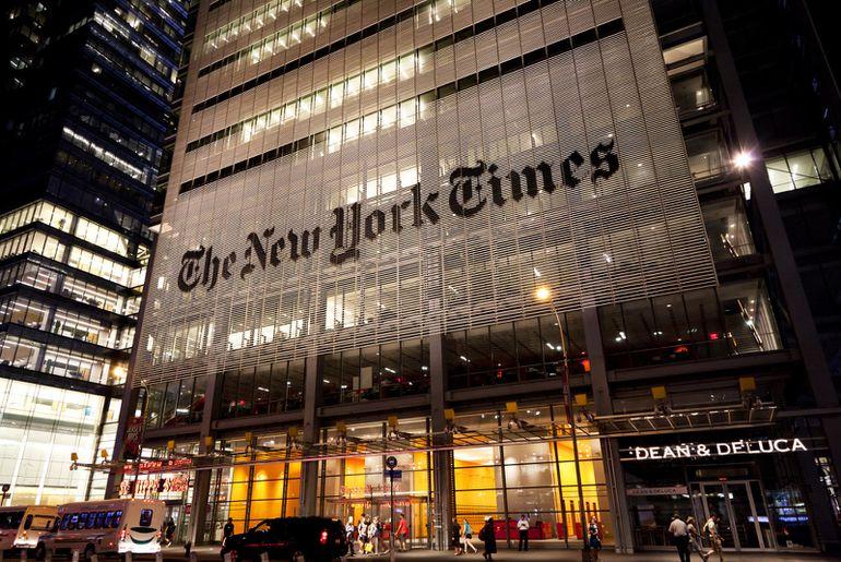 Le New York Times développe son offre sur Alexa avec de nouvelles compétences