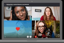 Skype design