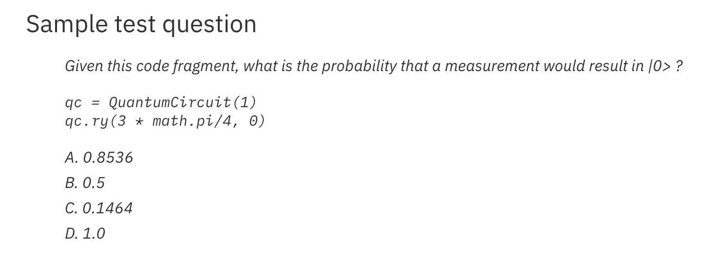 Détail d' une équation à résoudre.