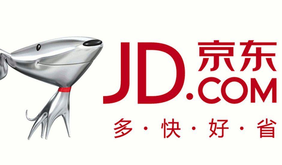 Logo JD.com