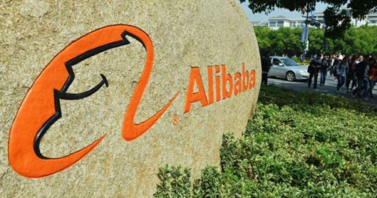Alibaba s'installe un peu plus dans le secteur de la livraison express en Chine