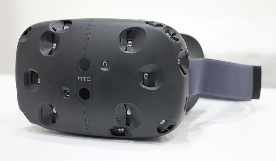 HTC signe un partenariat avec Firefox pour intégrer Firefox Reality comme navigateur par défaut pour son casque VR HTC Vive