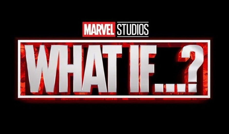 Logo de la série d'animation What If...?