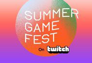 affiche du Summer Game Fest sur Twitch