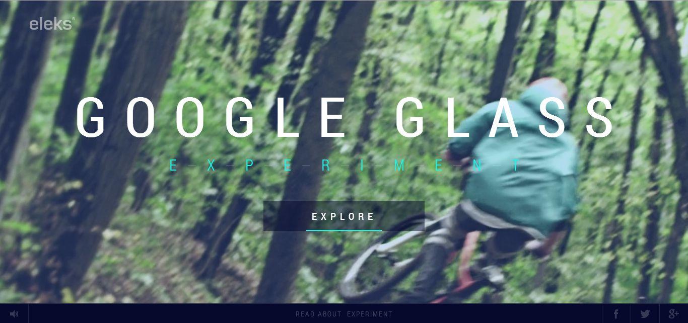 Eleks-googleglassexperiments