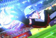 Thomas Price dans le jeu Captain Tsubasa : Rise of New Champions