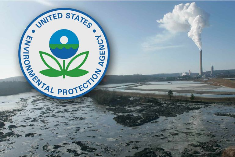 La politique environnementale de Trump