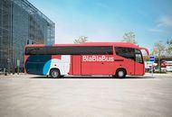 Un bus BlaBlacar