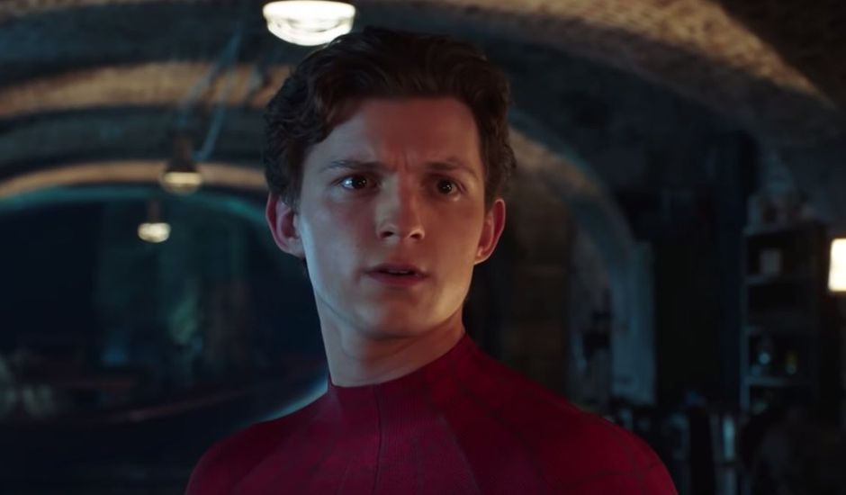 spider-man 3 tournage ete 2020 tom holland mcu sony