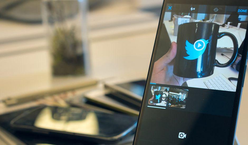 vidéos sur Twitter plus longues