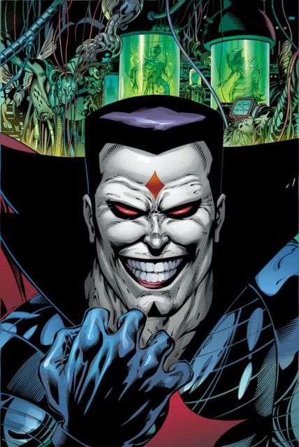 Mister Sinister dans le MCU