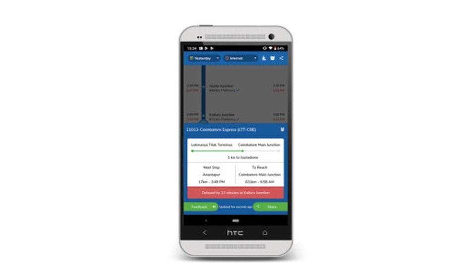 Google fait l'acquisition de Sigmoid Labs, à l'origine d'une application très populaire en Inde.