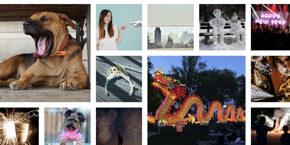 JumpStory : une bibliothèque d'images avec plus de 10 millions de photos, vidéos et illustrations à utiliser de manière illimitée