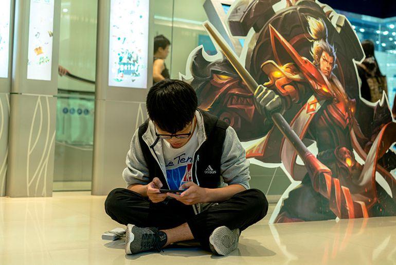 Le jeu Honor of Kings va utiliser la reconnaissance faciale pour vérifier l'âge des joueurs