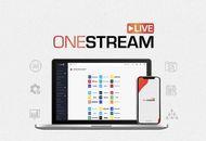 aperçu de la plateforme OneStream