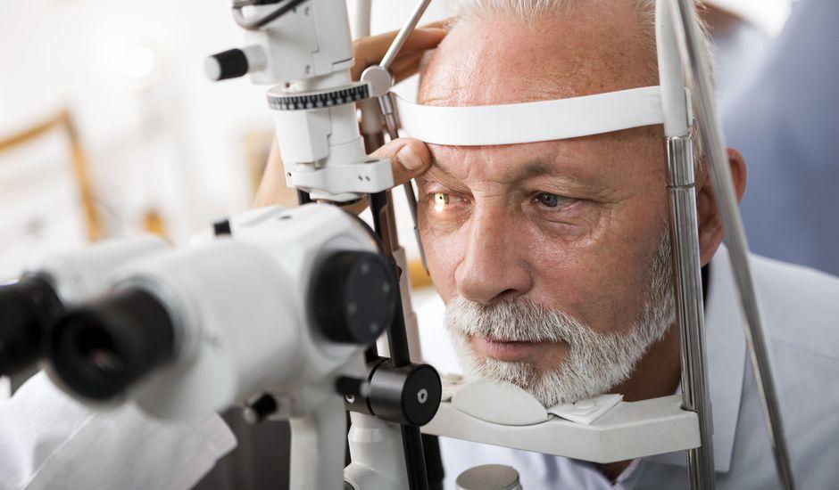 L'IA pourrait guérir et prédire les glaucomes.